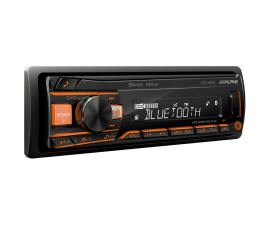 ALPINE UTE-200BT BLUETOOTH